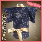 Cool Japan Bushido Style Dog Clothes Apparel D