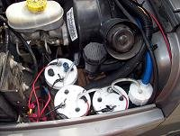 HHO - Running your car with water - How to build and use Hydrogen on Demand