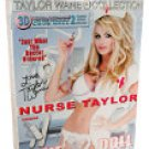 Taylor Wane Nurse Taylor Love Doll