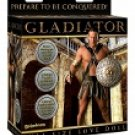 Gladiator Full Size Inflatable Doll