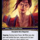 WoW World of Warcraft TCG -- Inner Focus