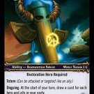 WoW World of Warcraft TCG -- Mana Tide Totem
