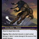 WoW World of Warcraft TCG -- Thorns