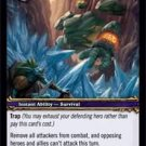 WoW World of Warcraft TCG -- Frost Trap