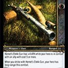 WoW World of Warcraft TCG -- Hemet's Elekk Gun
