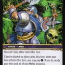 WoW World of Warcraft TCG -- Unrelenting Assault