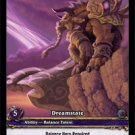 WoW World of Warcraft TCG ---- Dreamstate - Extended Art