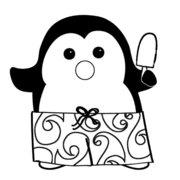 Penguin Dude