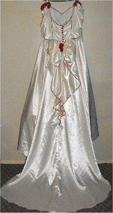 New Wedding Dress Kanha Martin By Floren Design LooK