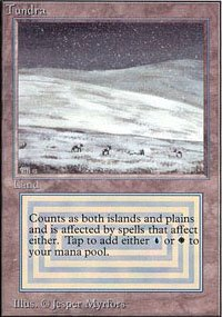 Tundra (Unlimited)