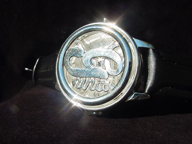 GUnit Spinner Watch