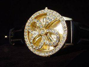 Awesome Spinner Watch