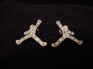 B-Ball Air Earrings