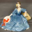 Royal Doulton HN2429 Elyse Lady Figurine