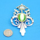 Royal Irish Pendant/Pin