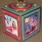 MADONNA Custom-Designed Bookshelf CD Storage Box #1