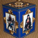 ARMY OF LOVERS Custom-Designed Bookshelf CD Box #2