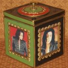 MICHAEL JACKSON Custom-Designed Bookshelf CD Storage Box