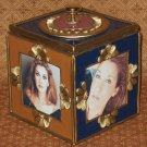 CELINE DION Custom-Designed Bookshelf CD Storage Box