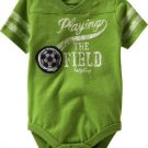 Baby Gap Romper - Playing the Field (12-18M)