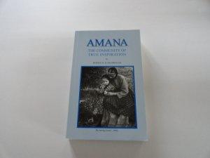Amana: The Community of True Inspiration