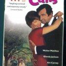 House Calls ~ Walter Matthau Glenda Jackson Art Carney Richard Benjamin ~ Comedy Vhs Tape Video