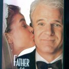 Father of the Bride ~ Steve Martin Diane Keaton Martin Short ~ Comedy Vhs Tape Video