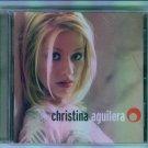 Christian Aguilera ~ Music CD Pop Rock