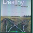 DESTINY Altering Decisions Joyce Meyer DVD Inspirational  Self Help 1M