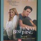 THE NEXT BEST THING Rupert Everett Madonna DVD Movie Romance Comedy Wide Screen 1M