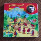 MISS MOUSIE Counts On Her Friends Board Book Infant Toddler Childrens Learn NUMBERS loc14
