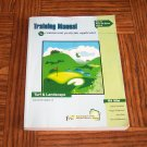 TRAINING MANUAL For The Commercial Pesticide Applicator TURF & LANDSCAPE Wisconsin