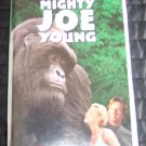 Disney's MIGHTY JOE YOUNG Charlize Theron Bill Paxton Childrens  Family VHS Movie 2M