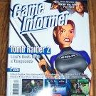 GAME INFORMER Vol VII Issue 12 December 1997 TOMB RAIDER 2 Back Issue Gaming Magazine Loc14