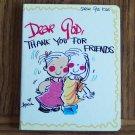 DEAR GOD THANK YOU FOR FRIENDS Dear God Kids Series Annie Fitzgerald loc8