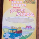 The BERENSTAIN BEAR SCOUTS And The SCI FI PIZZA Childrens Chapter Book Scholastic