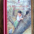 American Girls Short Stories Collection A REWARD FOR JOSEFINA Valerie Tripp Hardcover