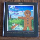 THE GINGERBREAD MAN Mini Hardcover Classic Children's Book Carter's Classics