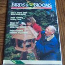 BIRDS & BLOOMS October November 1999 Back Issue Outdoor Magazine