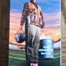 THE WATERBOY Adam Sandler Comedy VHS Movie