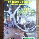 Primos Hunting Calls THE TRUTH 5 Big Bulls Hunting VHS Video