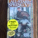 Realtree Presents ALL STARS Of Spring VII Tom Foolery VHS Video