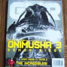 GMR June 2004 Issue 17 The Cinema Issue ONIMUSHA 3 The Incredibles Back Issue Gaming Magazine Loc14