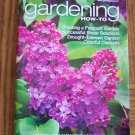 GARDENING How To May June 2003 Back Issue Magazine Fragrant Gardens