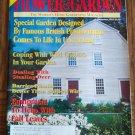 Flower & Garden November 1993 Back Issue Magazine Gardening Flowers Wild Critters