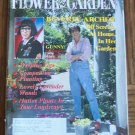 Flower & Garden September 1993 Back Issue Magazine Gardening Flowers Weeping Figs