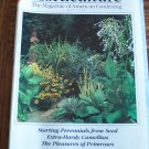 HORTICULTURE May 1993 Back Issue Magazine Gardening