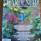 COUNTRY LIVING GARDENER Spring Summer 1994 Back Issue Magazine Gardening Decorating Crafts Cooking