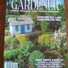 COUNTRY LIVING GARDENER Spring Summer 1993 Back Issue Magazine Gardening Decorating Crafts Cooking