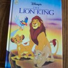 Disney The Lion King Mouse Works Children's Storybook